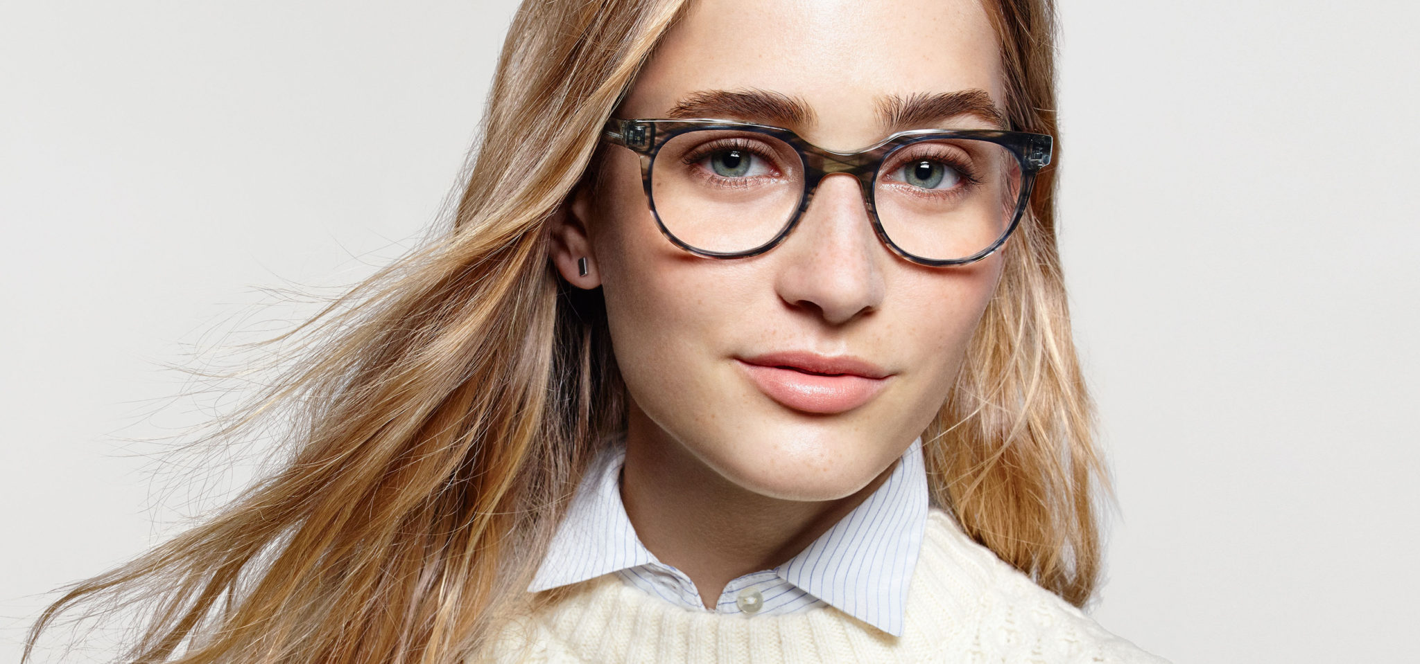 New York City-based eyewear retailer Warby Parker will open its first Canadian store this summer in Toronto. It could be the first of several Canadian locations, and it will compete with at least two value-priced eyewear retailers already operating stores in Canada -- including one that's homegrown.