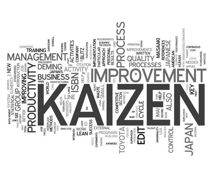 Método Kaizen. Toyota Kata