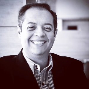 Gustavo Hernández Moreno