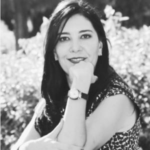 Ana Maria Godinez Gonzalez