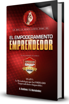 LIBROS DE EMPRENDEDURISMO: El Empoderamiento Emprendedor
