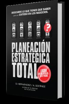 LIBROS DE PLANEACION ESTRATÉGICA: Planeación Estratégica TOTAL
