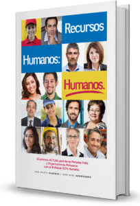 LIBORS DE RECURSOS HUMANOS: Recursos Humanos Humanos