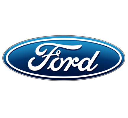 logo ford ignius