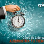 Curso de Liderazgo: Administra tu Tiempo