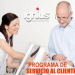 Programa de Servicio al Cliente