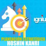 Planeación Estratégica Hoshin Kanri