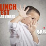 El Flinch Test en las Ventas